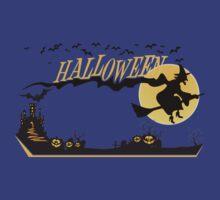 Halloween by nardesign