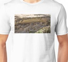 Cliff House at Mesa Verde Unisex T-Shirt