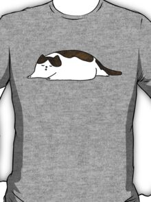 Let the Fat Cat Sleep T-Shirt