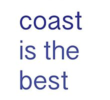 west coast is the best coast by AwkwardFangirls