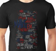 [band name removed] The Final Cut Unisex T-Shirt
