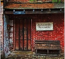 Jacksonville Mercantile by thomr