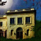 The House on the Hill by RC deWinter