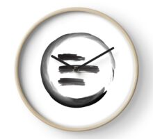 Daily Zen Haiku Clock