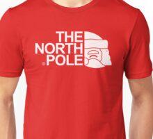 The North Pole Unisex T-Shirt