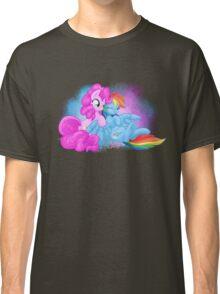 Pony Hugs Classic T-Shirt