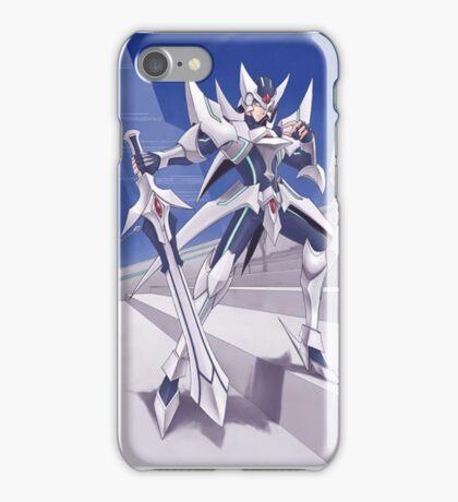 Cardfight Vanguard! Blaster Blade iPhone Case/Skin