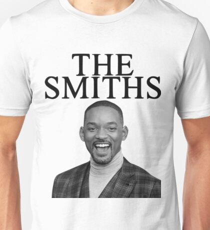 The (Will) Smiths Unisex T-Shirt