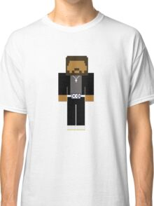 The Weeknd - Minecraft Classic T-Shirt