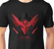 GUNDAM EXIA DARK MATTER Unisex T-Shirt