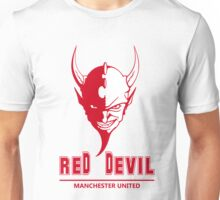 Red Devils - Manchester United Unisex T-Shirt
