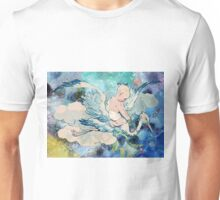 SPECIAL DELIVERY Unisex T-Shirt