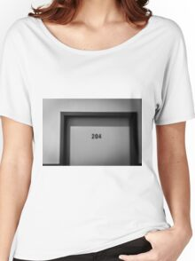 Room 204 Women's Relaxed Fit T-Shirt