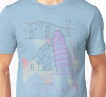 Pisa Unisex T-Shirt