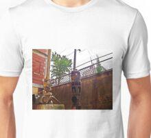 Disconnect  Unisex T-Shirt