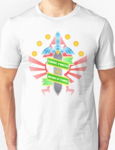 Come forth T-Shirt