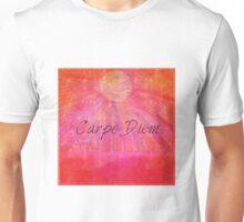 Carp Diem quote Unisex T-Shirt