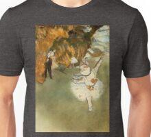 Degas Piggy Unisex T-Shirt