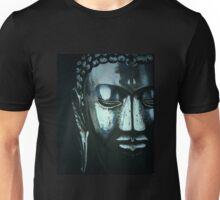 buddha métal Unisex T-Shirt