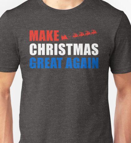 Christmas 2016 Unisex T-Shirt