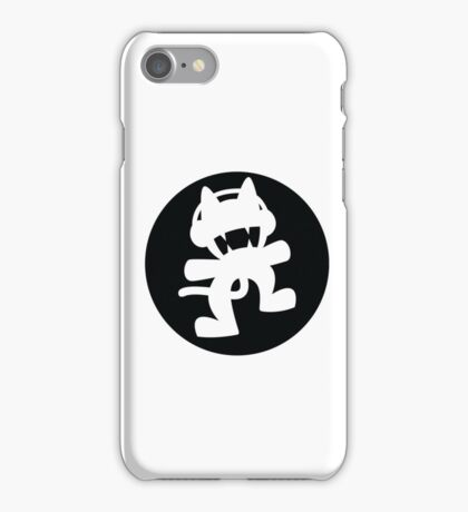 Monstercat iPhone Case/Skin