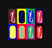 Empty Coke Cans Unisex T-Shirt