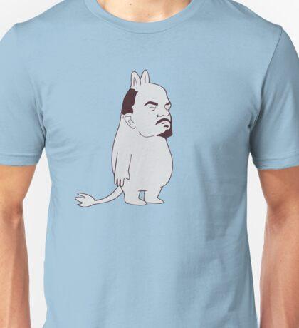 Lenin Moomin Unisex T-Shirt