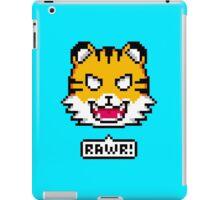 Pixel Tiger iPad Case/Skin