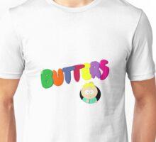 butters Unisex T-Shirt