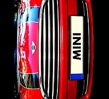 MINI cult car  by #Palluch #Art