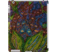 Ganja Guardians #11: Alien {Trippy} iPad Case/Skin