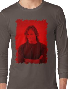 Viggo Mortensen - Celebrity Long Sleeve T-Shirt