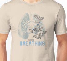 Romantic Ecology Unisex T-Shirt