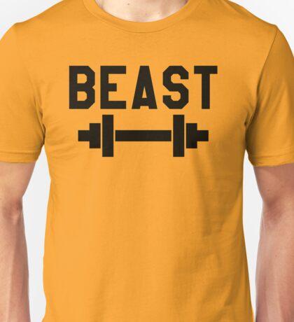 Beast Shirt Unisex T-Shirt