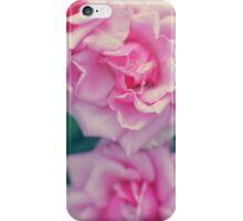 Three-coloured  iPhone Case/Skin