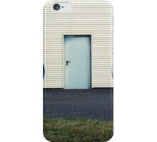 Chateaubernard France 2014 iPhone Case/Skin