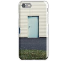 Chateaubernard France 2014 iPhone Case/Skin