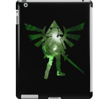 Night warrior iPad Case/Skin
