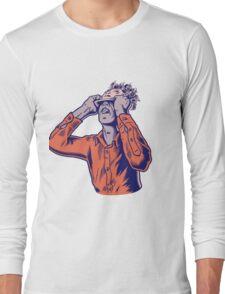 Moderat #HD Long Sleeve T-Shirt