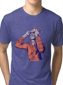 Moderat #HD Tri-blend T-Shirt
