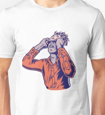 Moderat #HD Unisex T-Shirt