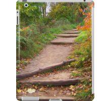 Autumn Trails iPad Case/Skin