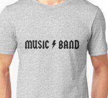 Music Band - Steve Buscemi Unisex T-Shirt
