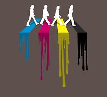 Abbey CMYK Unisex T-Shirt