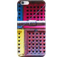 bricks in colour iPhone Case/Skin