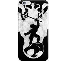 Mortal Enemies  iPhone Case/Skin