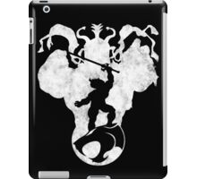 Mortal Enemies  iPad Case/Skin