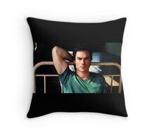 Ian Somerhalder Hot Throw Pillow