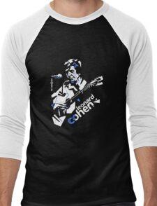 legend of music Men's Baseball ¾ T-Shirt