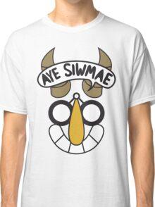 Aye Siwmae - Helm of Goofy Smiles Classic T-Shirt